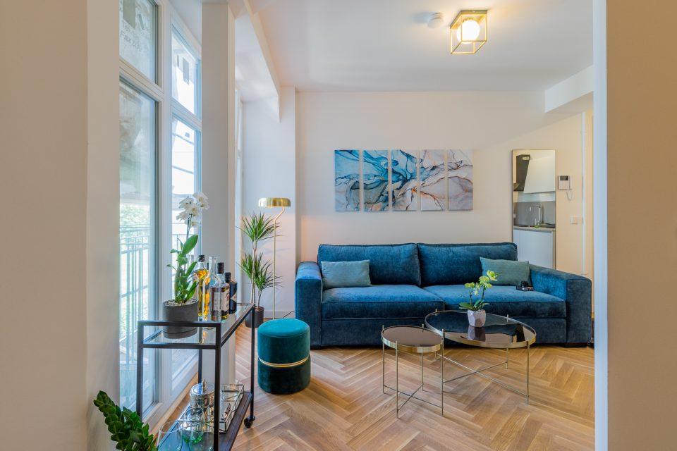 Brunnenstraße Exklusives Wohnen im Herzen von Berlin