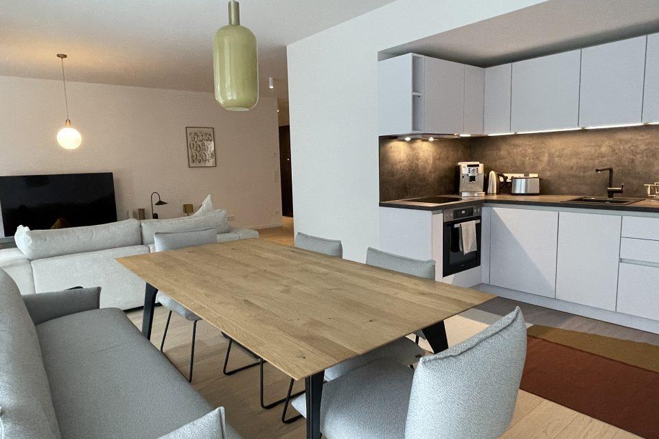 Nürnberger Straße Luxuriöses Wohnen im gehobenen Wohnquartier