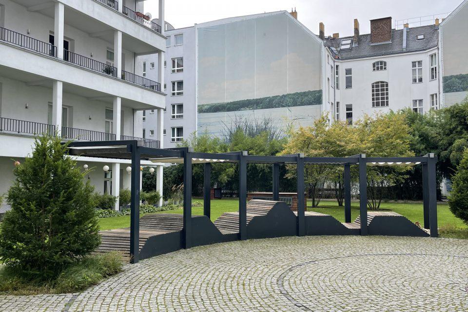 Am Karlsbad Luxuriöse Wohnung am Potsdamer Platz