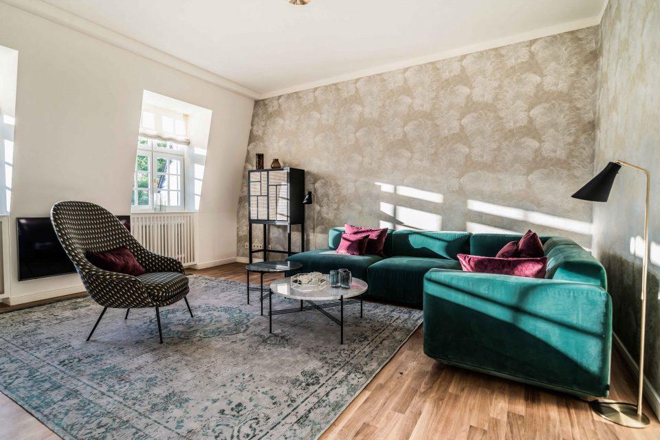 Villa Potsdam-Apartment 7