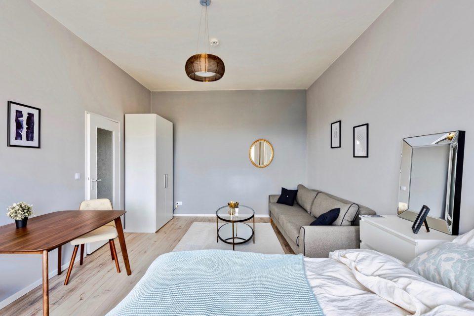 Schöne Single Wohnung in Kreuzberg