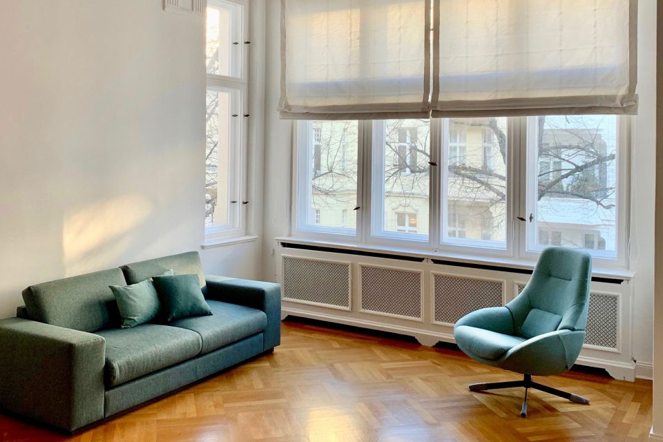 Bezaubernde 2-Zimmer-Wohnung in bester Lage-Inspired by HOME TO HOME