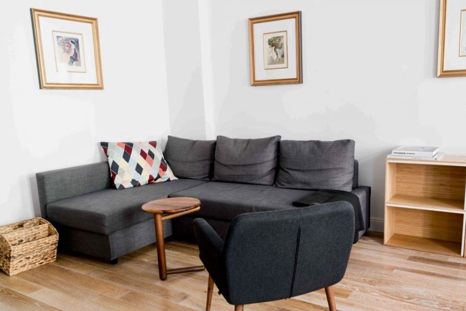 Wunderschön sanierte Wohnung in Friedrichshain