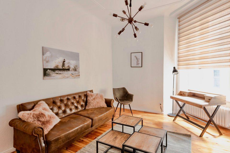2 Zimmer-Wohnung im schönen Charlottenburg