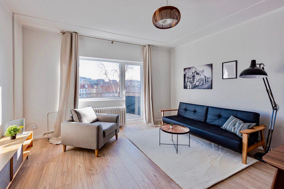 Wunderschöne Wohnung im Herzen Charlottenburgs