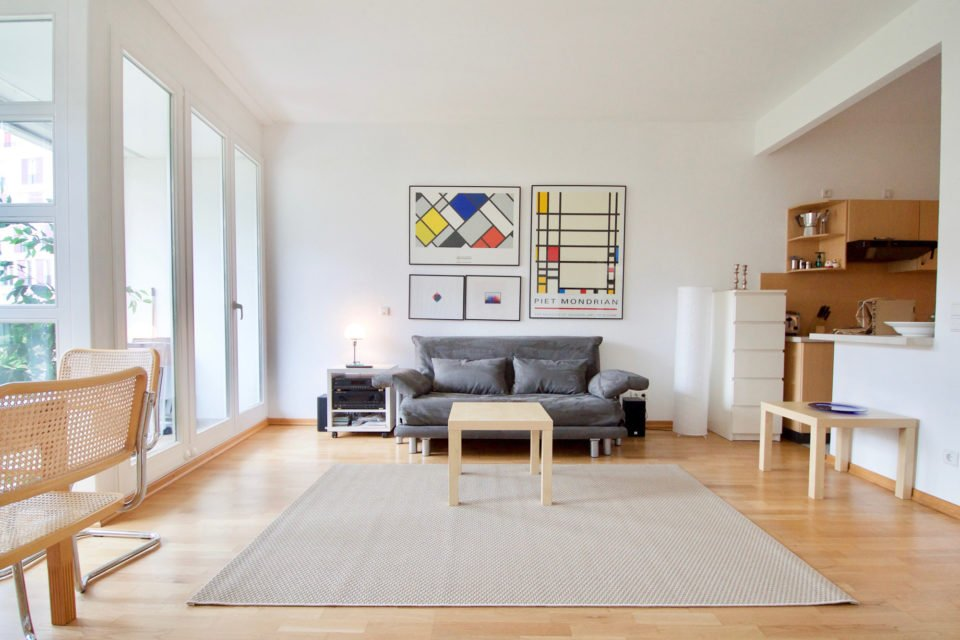Very nice apartment in the diplomatic quarter