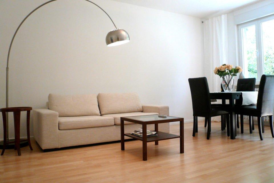 Flensburger Straße Geschmackvolle Wohnung in zentraler Lage am Tiergarten