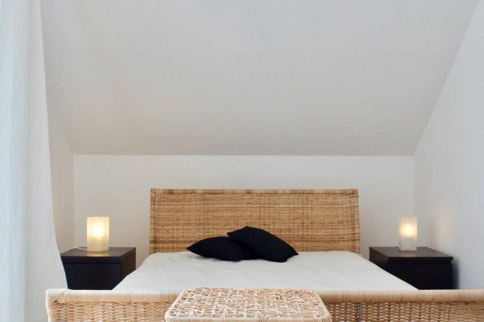 Schöne 3 Zimmer Wohnung mit Terrasse und Grünblick