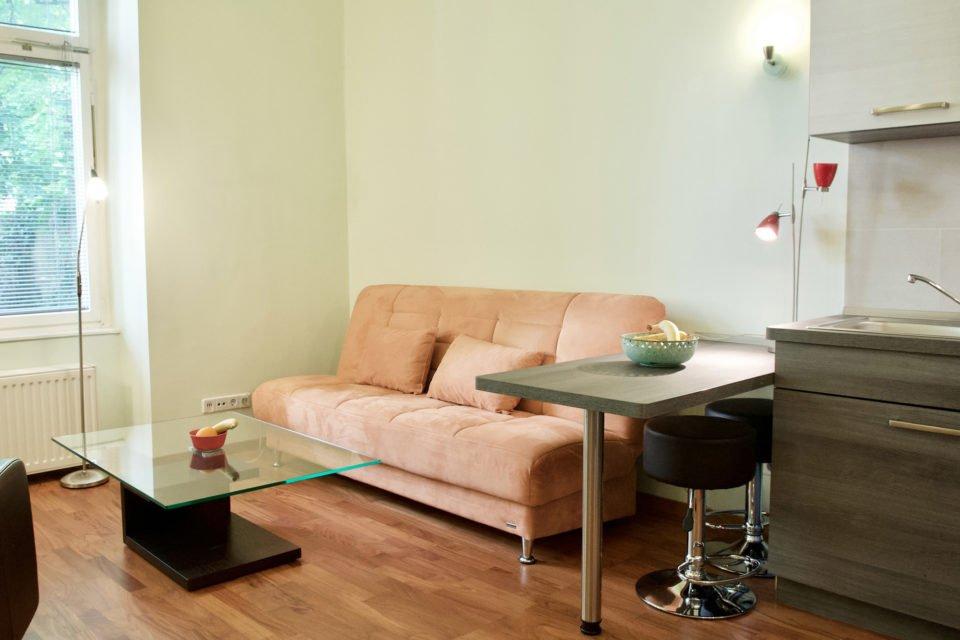 Cosy 2 – room apartment near Kollwitzplatz