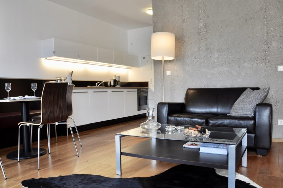 Great apartment in a Townhouse in Mitte