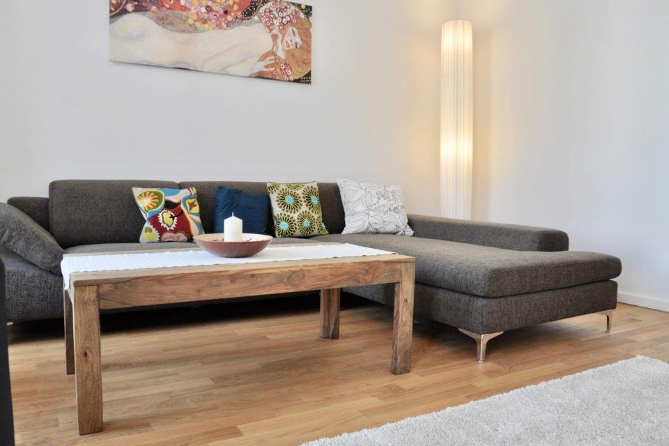 Moderne, exklusive Wohnung in bester Lage in Mitte