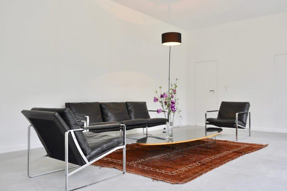 Am Sandwerder -Tolle 4-Zimmer-Wohnung in Stadtvilla