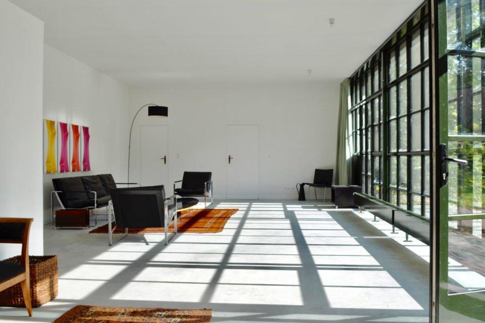 Am Sandwerder – Elegante 4-Zimmer-Wohnung in Stadtvilla
