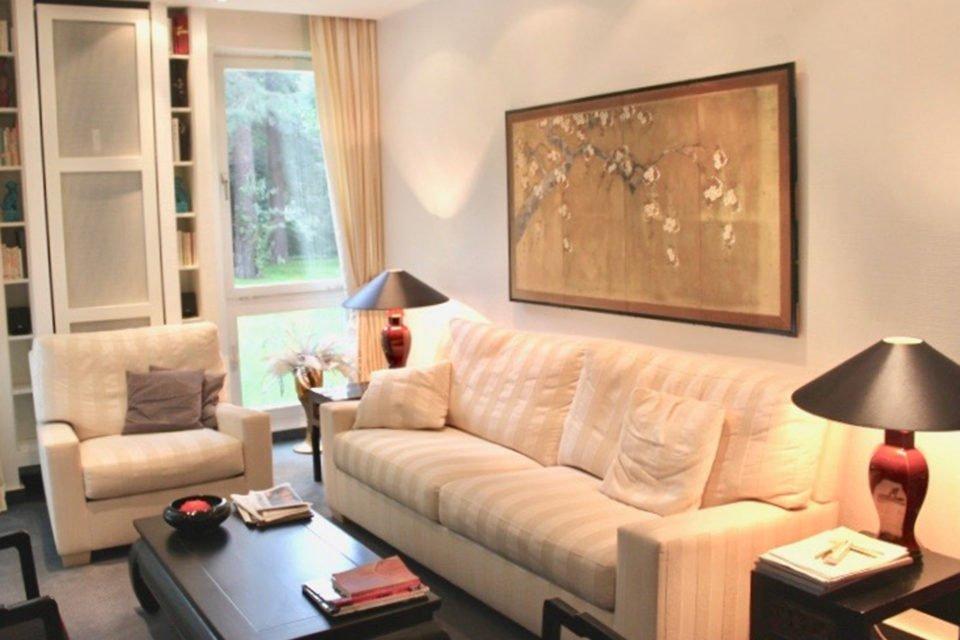 2-Zimmer Terrassenwohnung in ruhiger Lage