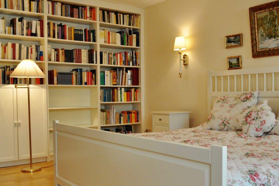 Inselstrasse Stilvoll eingerichtete Maisonettewohnung mit 3 Schlafzimmern