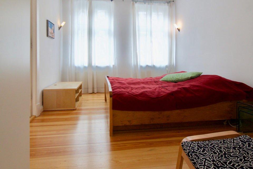 Großzügige 2-Zimmer Altbauwohnung nahe Kurfürstendamm