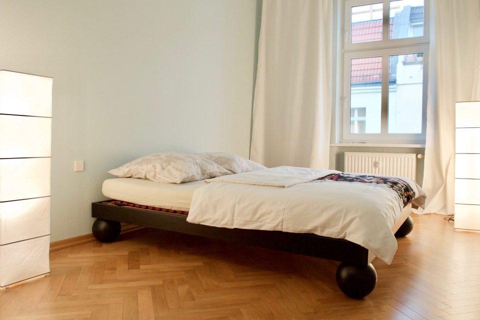 Geschmackvoll eingerichtete 2.5-Zimmerwohnung nahe Kurfürstendamm