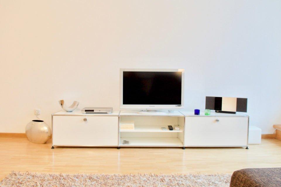 Charming 2-room apartment in a popular area of Schöneberg