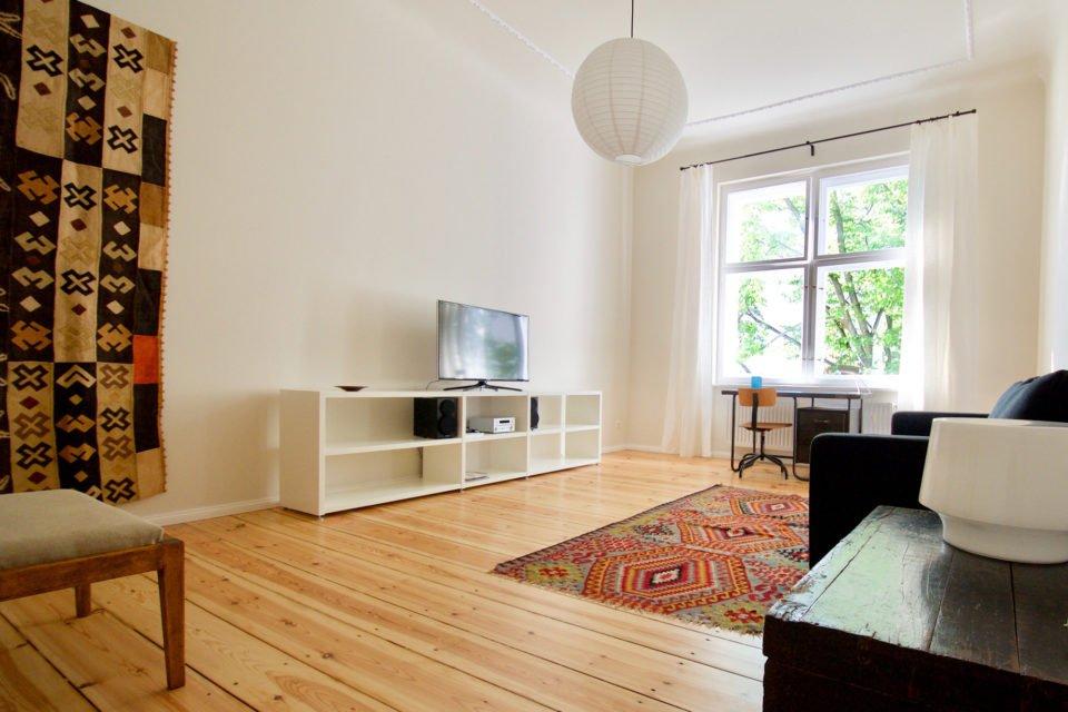 Fantastische 2-Zimmer-Wohnung mit Balkon