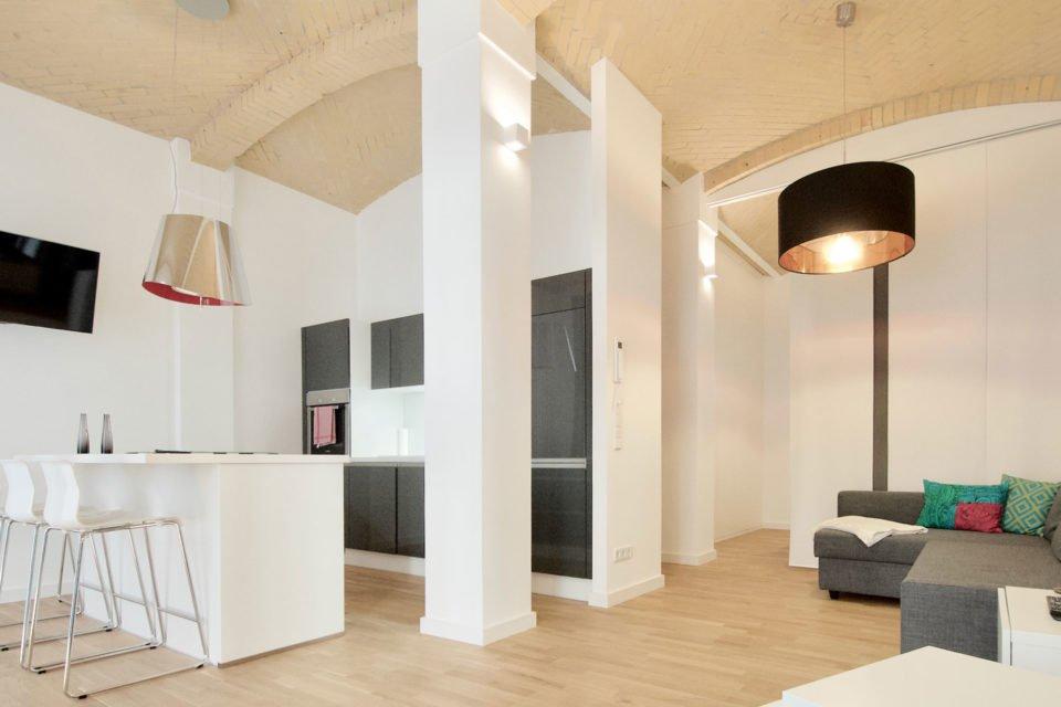 Repräsentative Wohnung mit eigenem Eingang