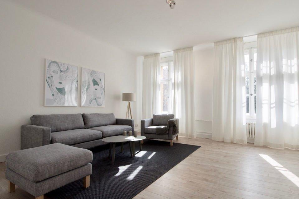 Bezaubernde 2-Zimmer Wohnung in ruhiger Wohngegend nahe Hauptbahnhof