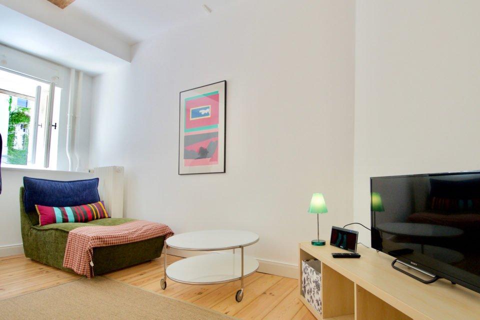 Regensburger Straße Einzigartige 2-Zimmer-Wohnung in toller Lage