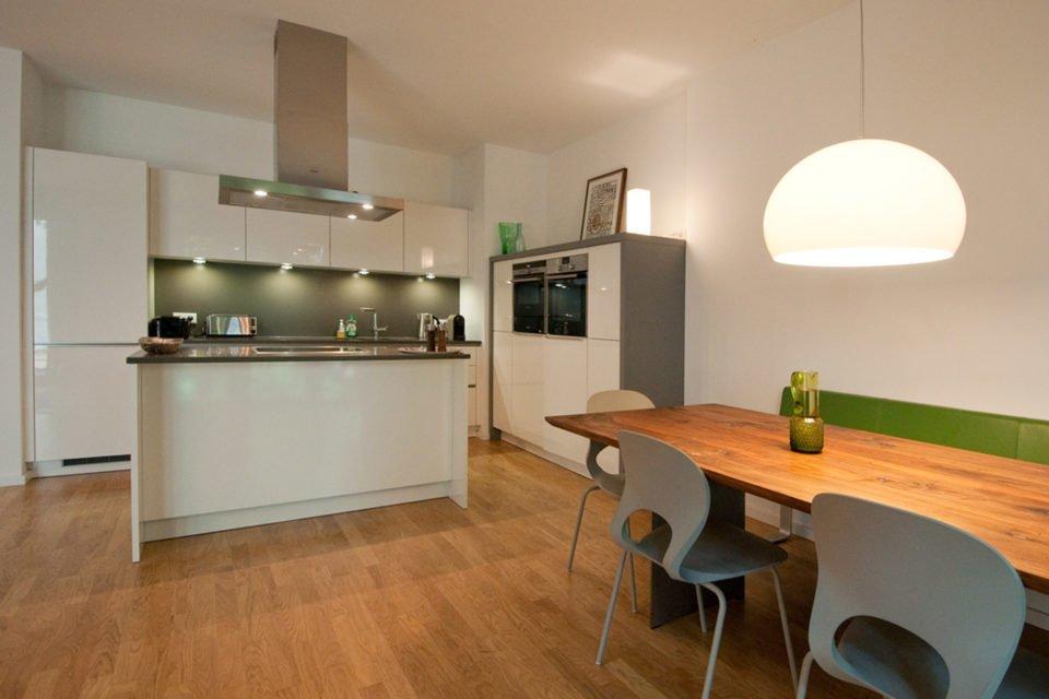 Winterfeldtstraße Einladende 3-Zimmer-Wohnung mit 2 Balkonen
