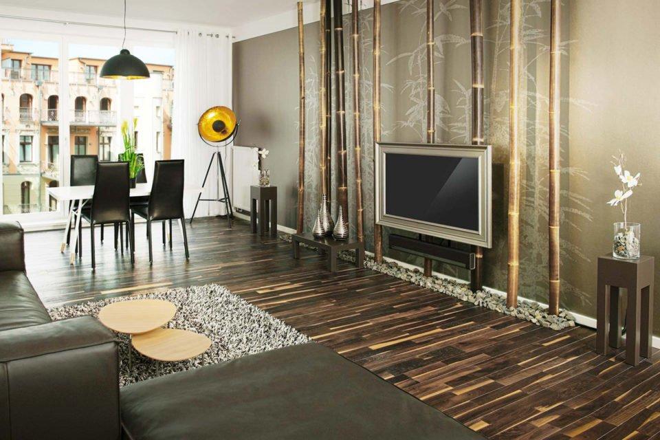 3-Zimmer-Wohnung in exklusivem Wohnensemble