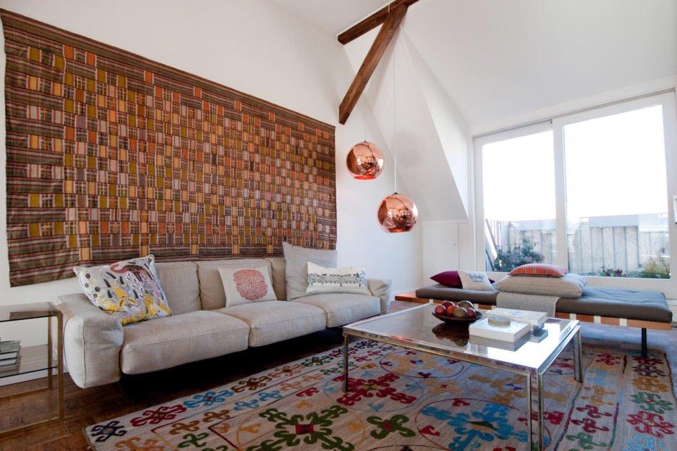 Regensburger Straße Elegante, großzügige 2-Zimmer-Wohnung mit Sonnenterrasse und Balkon am Viktoria-Luise-Platz