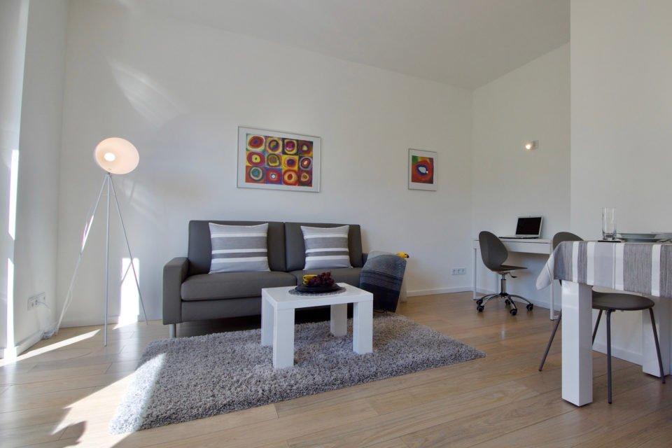 Gemütliche 2-Zimmer-Wohnung nahe KaDeWe