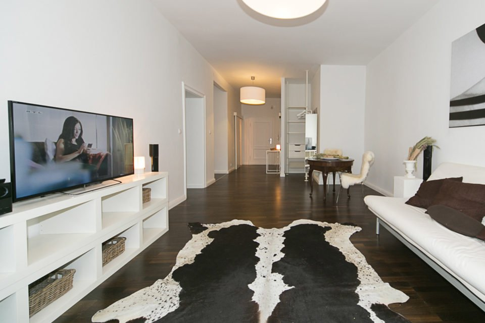 Frankfurter Allee Charmante 2-Zimmer-Wohnung in beliebter Lage