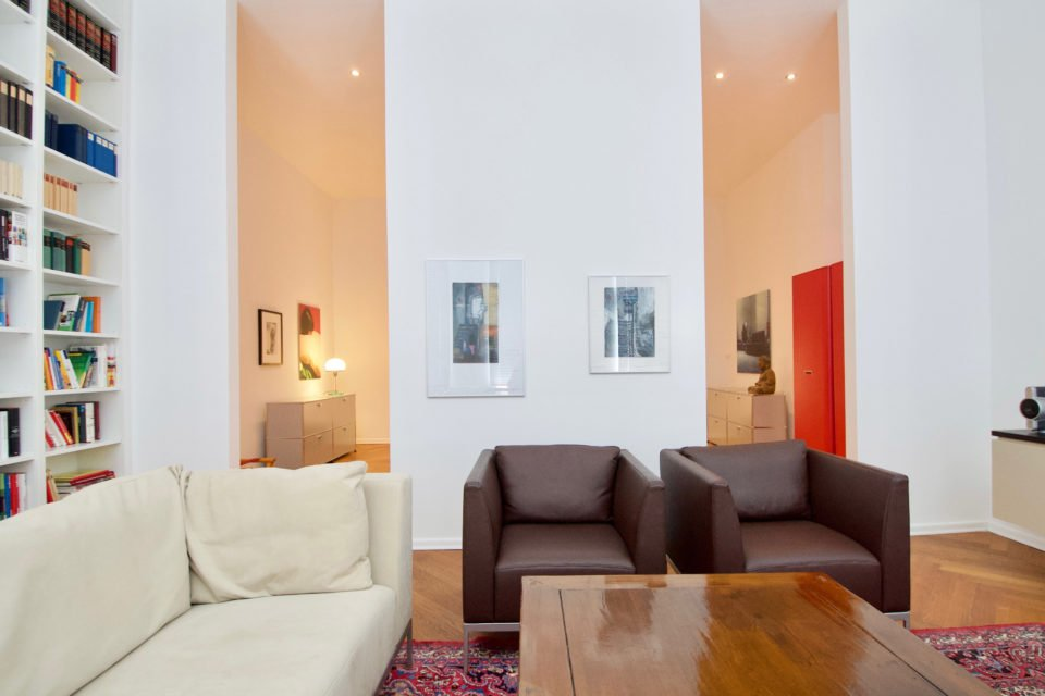 Entzückende 3-Zimmer-Wohnung in urbaner Citylage