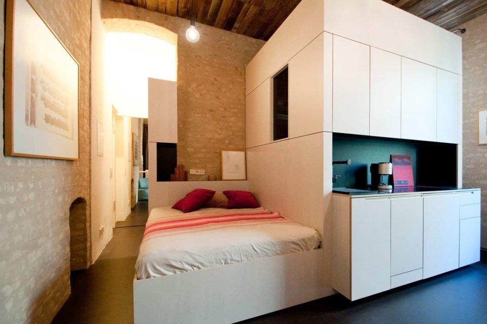 Entzückendes Apartment in beliebter Schöneberger Kiezlage