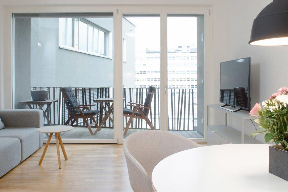 Wunderschöne Wohnung nahe Potsdamer Platz