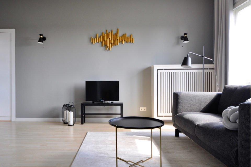 Hohenzollerndamm Gemütliches Apartment im Hans Sharoun Junggesellenhaus